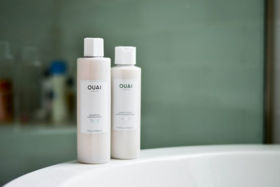 Ouai Hair Care Review | Charmed by Camille
