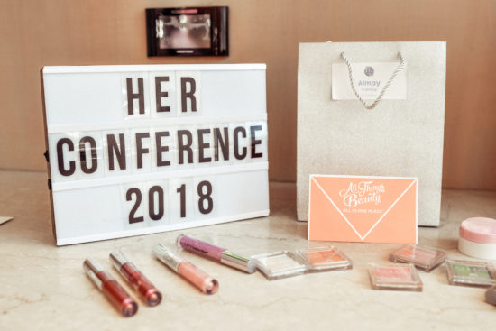 HerConference 2018 | Charmed by Camille