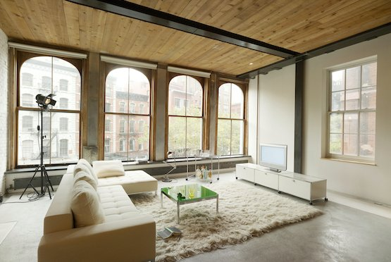 3 Reasons You Should A Loft Apartment