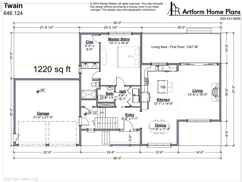 featured floor plans chinburg
