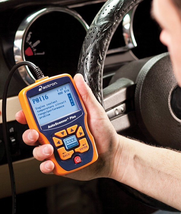 Obd2 Scanners Of 2018 Twelfth Auto