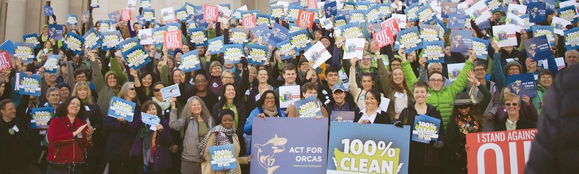 Jan 30 – Environmental Lobby Day