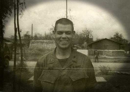 John Frye, 31st Engineer Battalion (Combat) Vietnam, 1968-69