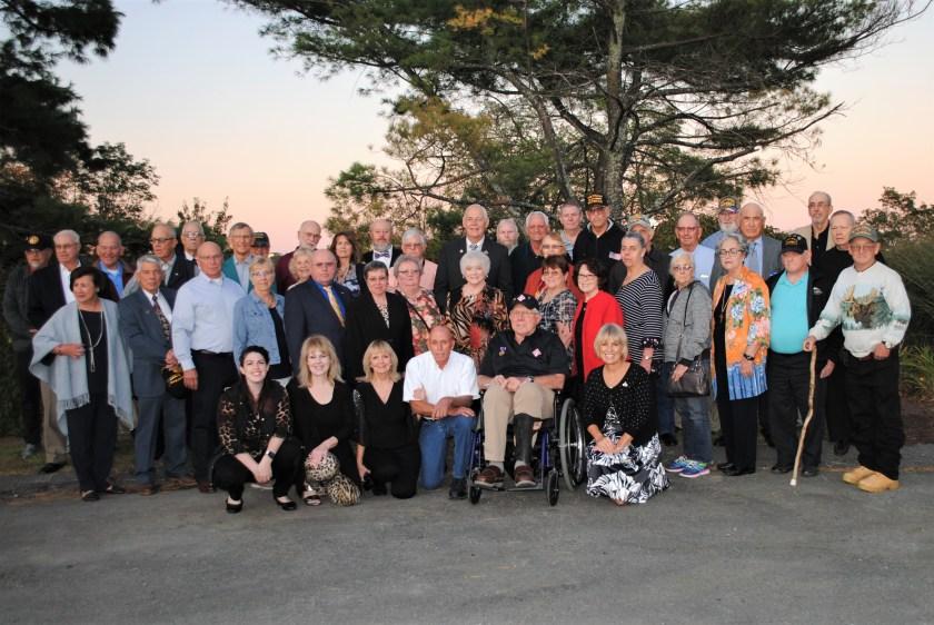 2019 31st Engineer Battalion Association Reunion Boston