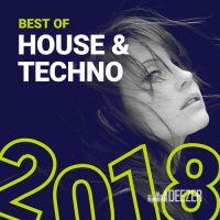 Deezer Best Of House & Techno 2018