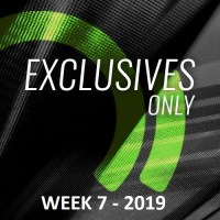 Beatport EXCLUSIVES ONLY WEEK 7
