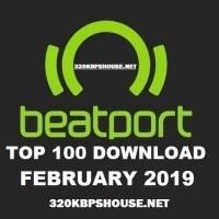 Beatport Top 100 Downloads February 2019
