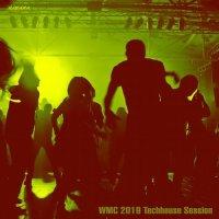 VA - WMC 2019 Techhouse Session [Xibaba]