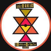 VA - 2019 Ibiza Sampler [Solid Grooves Records]