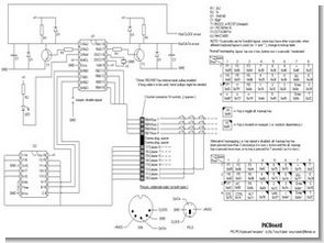 Usb Mouse Wiring Diagram, Usb, Free Engine Image For User
