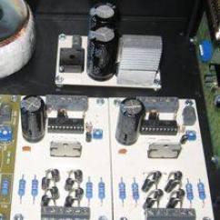 12 Volt Wiring Diagrams Swm Directv Diagram Complete Lpt Cnc Project L298 L297 Motor Driver Circuit - Electronics Projects Circuits