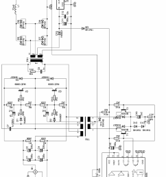 amplifier smps tl494 schematic circuit 120x120 tl494 class d amplifier smps 390w 32v  [ 854 x 1373 Pixel ]