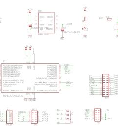 dspic30f2010 motor control circuit schematic 120x120 dspic30f2010 pwm motor driver circuit drv8402 [ 1124 x 924 Pixel ]