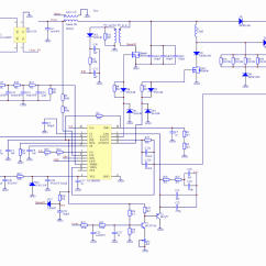 Convert Circuit Diagram To Breadboard Universal Motorcycle Ignition Switch Wiring Power Converter Schematic