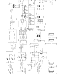 schematic circuit tas5706a amplifier pulse width modulation pwm pcm1850a diagram 120x120 digital class d amplifier circuit  [ 944 x 1474 Pixel ]