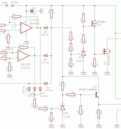 li ion 14 4v battery pack charger schematics [ 1203 x 919 Pixel ]