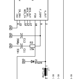 diagram further variable dc power supply schematic on 40v battery 0 40v adjustable switching dc dc [ 620 x 1926 Pixel ]