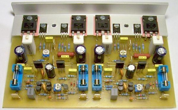 Power Amplifier Circuit With Ic Lm386 Schematic Diagram