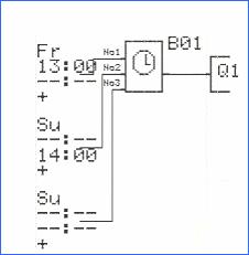 Siemens Logo Plc Örnek Uygulamalar