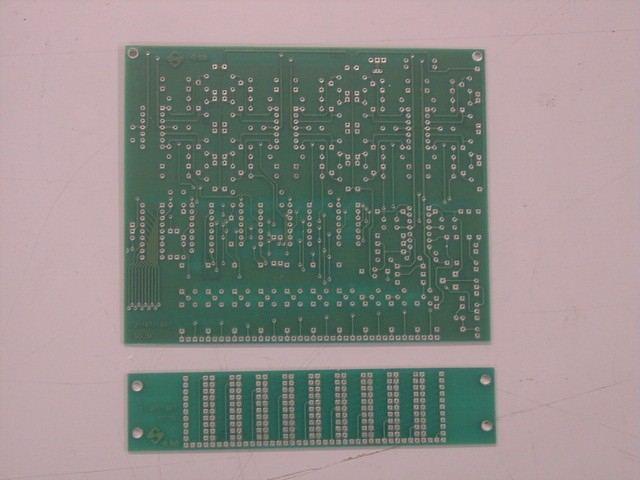 Audio Spectrum Analyzer Circuit 100 Leds Led Spectrum Analyzer 120x120
