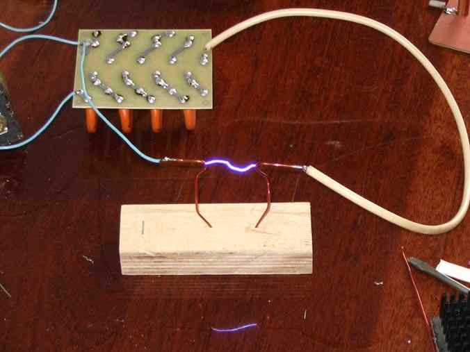 Voltage Sensitive Relay Wiring Electronic Circuits Pinterest