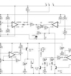 regulator devresi power supply 150x150 30v adjustable 10a regulated power supply circuit [ 1446 x 795 Pixel ]