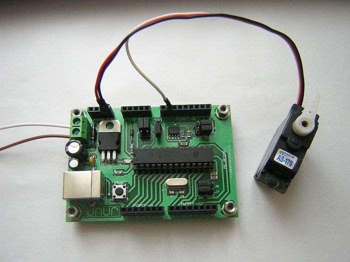 Rc Circuit Simulation