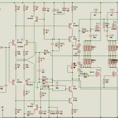 L298 H Bridge Circuit Diagram 6 Wire Trailer Plug Wiring Motor Driver Schematic | Get Free Image About