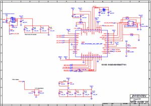 Laptop şemaları (yeni arşiv) – Elektronik Devreler Projeler