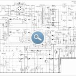 Jou Jye Switching PSU JJ-250PP ATX DBL494 250W