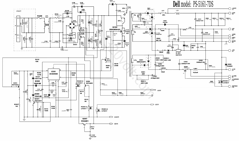 S 360 12 Power Supply Wiring Diagram 36 Wiring Diagram