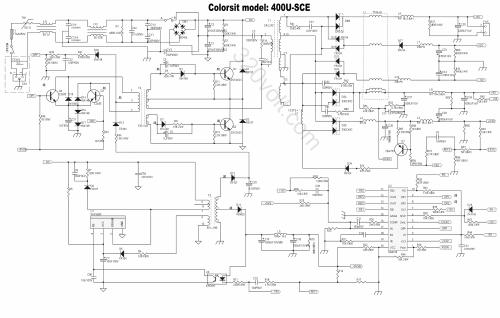 small resolution of nortonpulsegenerator amplifiercircuit circuit diagram seekic 2 9 isolating atx smps ka5h0165r sg6105 schematic diagram images