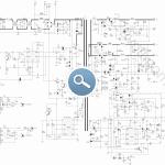 Bestec ATX300-12ESA UC3842 SMPS STRA6351