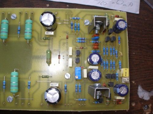 Transmitter Fm Schematic Circuit