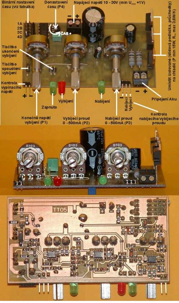 Nicd Battery Charger Circuit Diagram Circuit Projects Nonstopfree