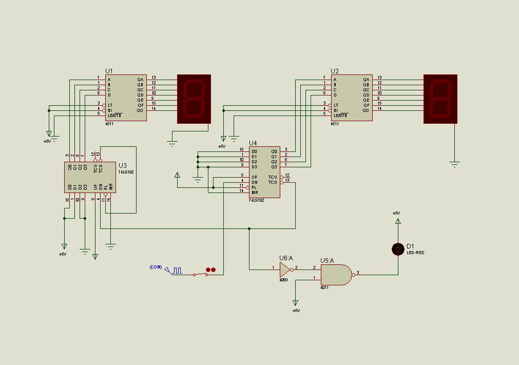 Simple Vu Meter Analog Circuit 400x147 Simple Vu Meter Analog Circuit