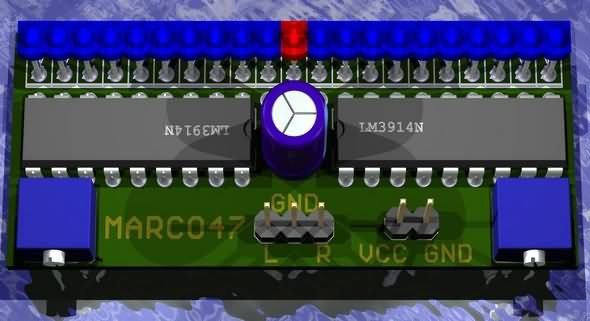 Simple Unit Counter With Bcd Output Circuit Diagram Tradeoficcom