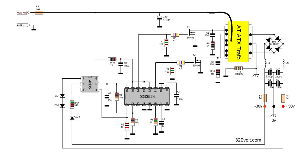 medium resolution of 12 volt dc to 24 volt dc wiring diagram