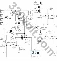 image dell power supply schematic diagram download circuit diagramdell power supply color wiring diagram wiring diagram [ 1142 x 706 Pixel ]