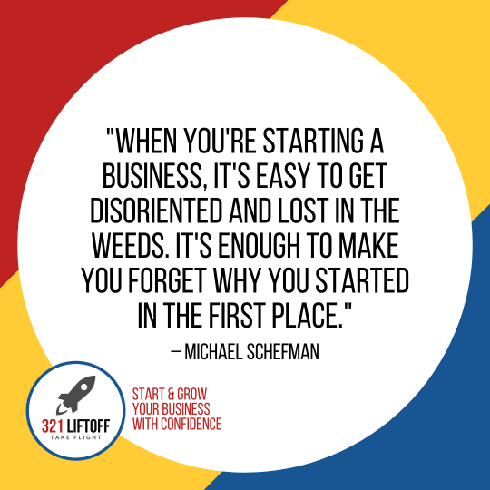 What does it take to be an entrepreneur? | Start and grow your business with confidence