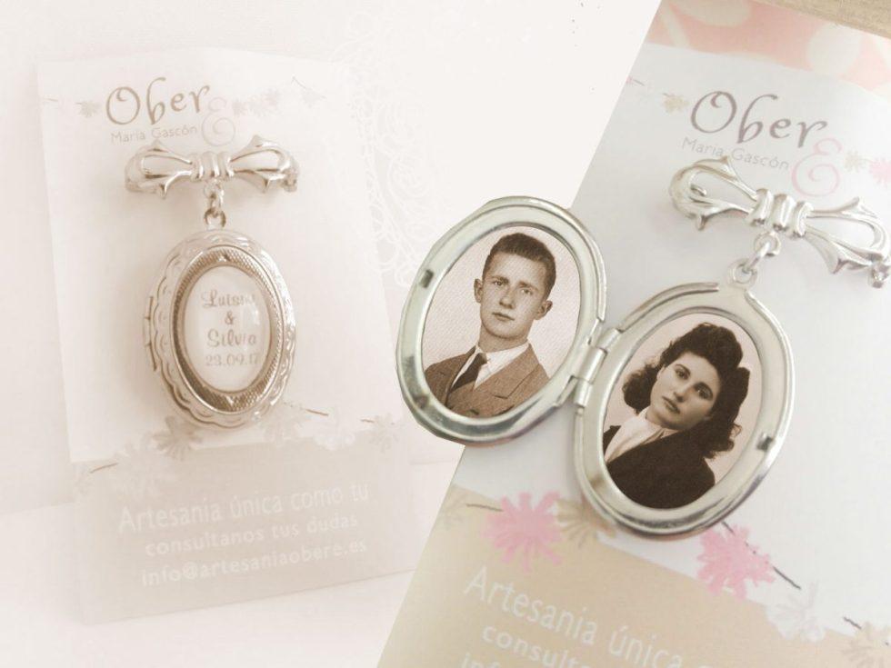 Detalles de boda personalizados, un regalo especial