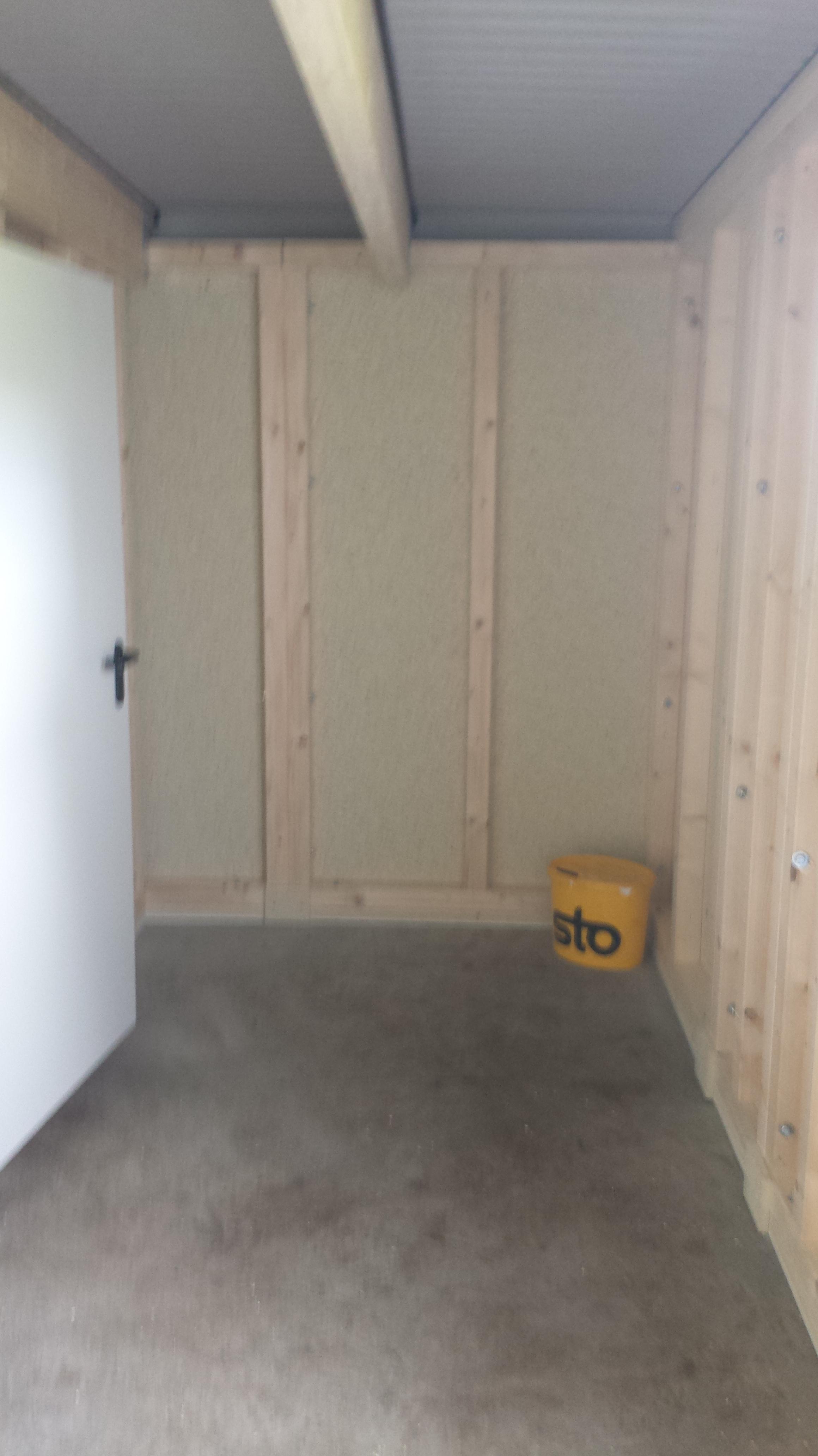 Die Garage Kommt… (Multibox) | 321Haus