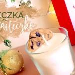 Świeczka – mleko i ciasteczko dla Mikołaja