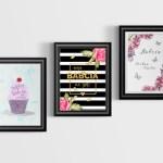 Plakaty na Dzień Babci – do pobrania
