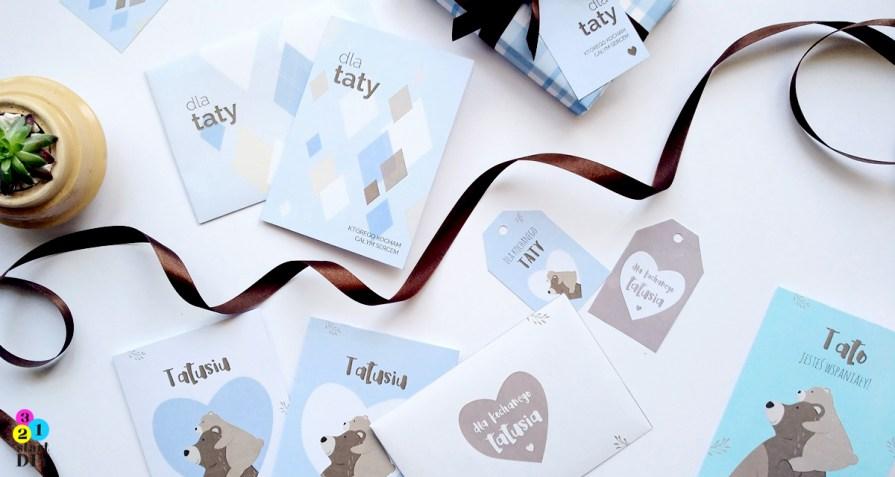 Kartki na Dzień Ojca