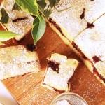Przepis na szybkie ciasto ze śliwkami