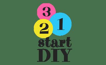 321 start DIY