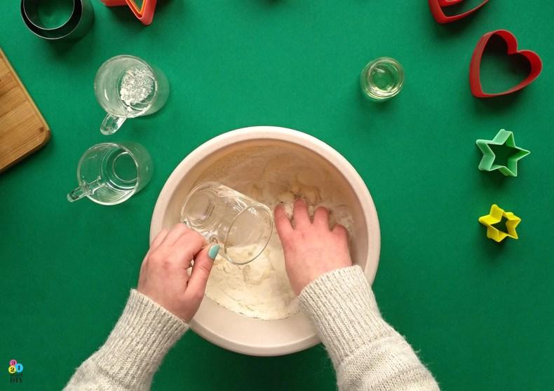 masa solna przepis i podstawy