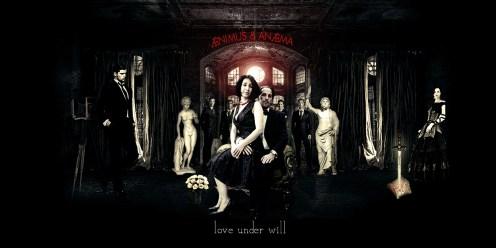 LOVEUNDERWILL