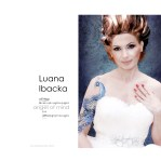 Title : Angel of Mind  Model : Luana Ibacka – Bucuresti Romania Photo by: unknown   Photoshop post prod.CS 6 by : danIzvernariu ©2013 ʘ 6014